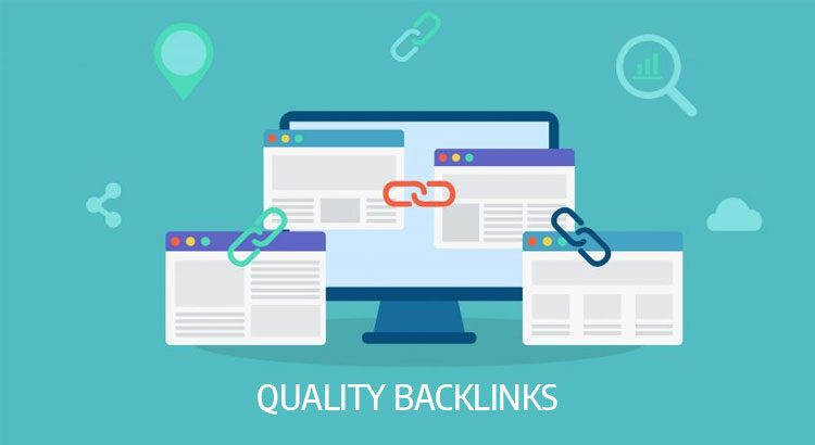 A. I powered backlink finding tool by Dmchallenger