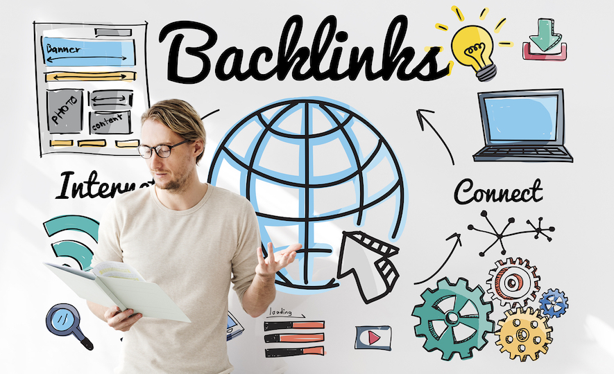 Best Backlink Building Strategy For Improving the Website's Ranking In 2020