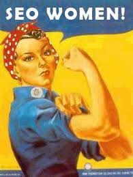 10 ways you can support women in SEO